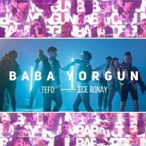 Ece Ronay & Tefo Yeni Baba Yorgun Şarkısını İndir