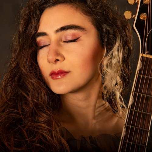 Pelin Çelik Yeni Mimoza Şarkısını İndir