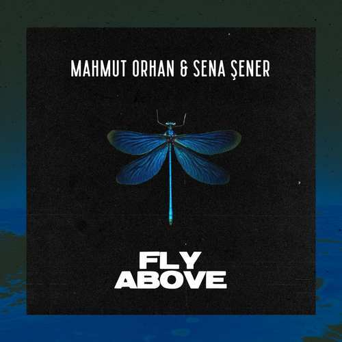 Mahmut Orhan Ft Sena Şener Yeni Fly Above Şarkısını İndir