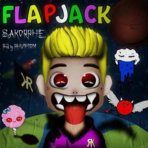 Sakorphe Yeni Flapjack Şarkısını İndir