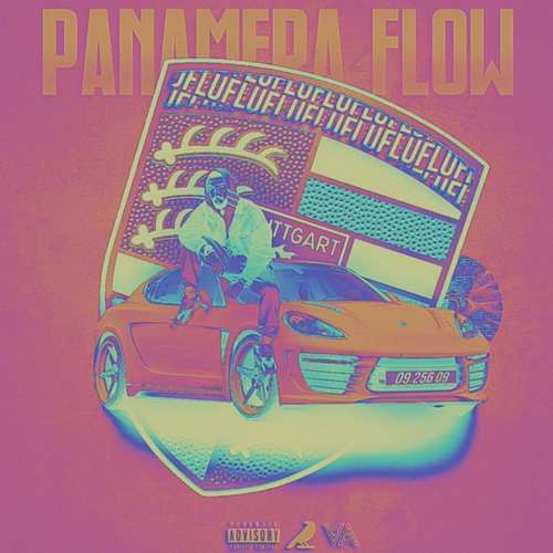 Flu Yeni Panamera Flow Şarkısını İndir