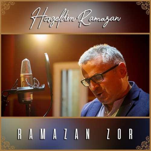 Ramazan Zor Yeni Hoş Geldin Remezan Şarkısını İndir