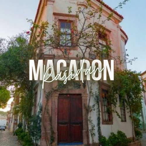 Rasidan Yeni Macaron Şarkısını İndir