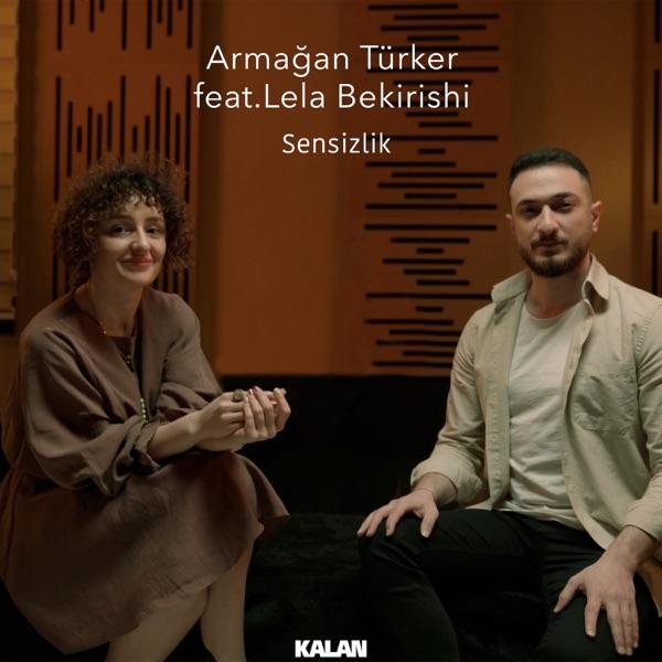 Armağan Türker Yeni Sensizlik (feat. Lela Bekirishi) Şarkısını İndir
