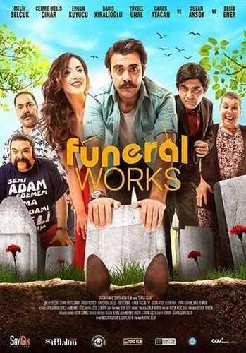 Cenaze İşleri (HD) İNDİR
