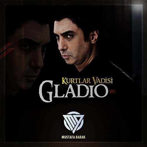 Kurtlar Vadisi Gladio (HD) İNDİR