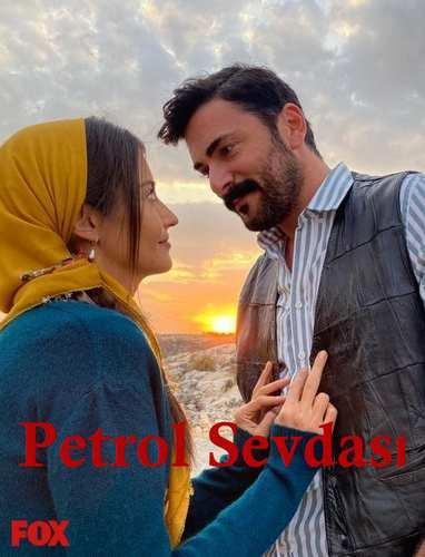Petrol Sevdası (HD) İNDİR
