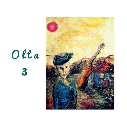 Olta Yeni Olta 3 Full Albüm İndir  Olta Olta 3 Albüm ( Yüksek Kalite ) İndir