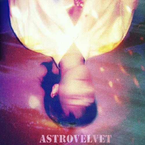 Astrovelvet Yeni Düş Kurma Zamanı Full Albüm İndir
