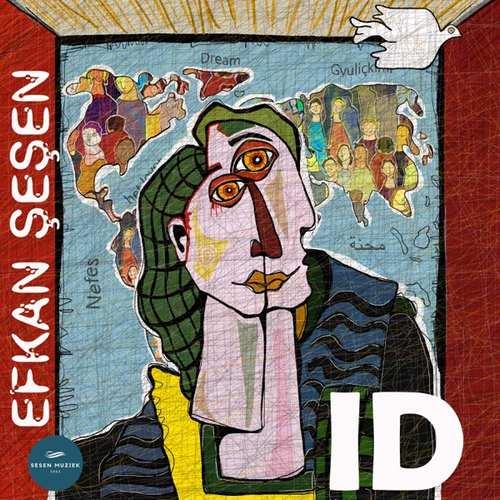 Efkan Şeşen Yeni ID Full Albüm İndir