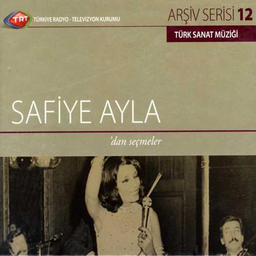 Safiye Ayla Full Albümleri indir