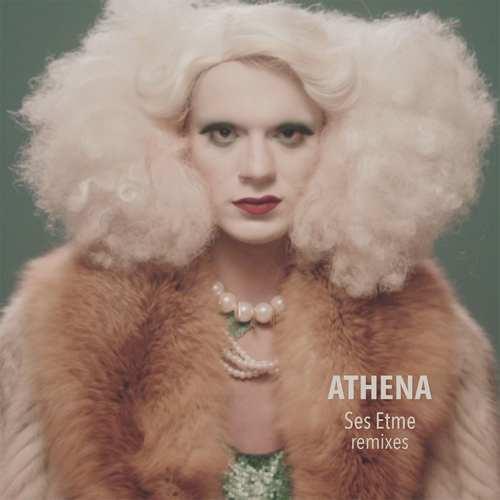 Athena - Ses Etme (Remixes) Full Albüm İndir