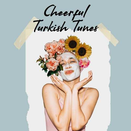 Çesitli Sanatçilar Yeni Cheerful Turkish Tunes Full Albüm İndir