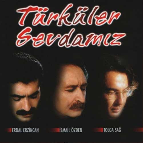 Çesitli Sanatçilar - Türküler Sevdamız Full Albüm İndir