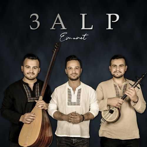 3 Alp Full Albümleri indir