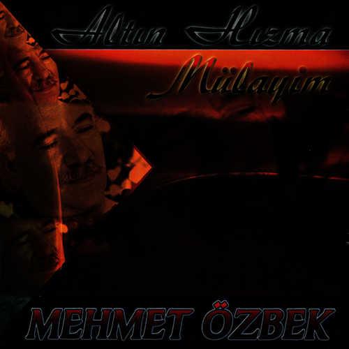 Mehmet Özbek Full Albümleri indir