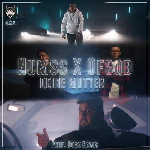 Numss & Ofsob Yeni Deine Mutter Şarkısını İndir