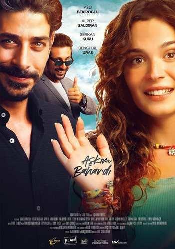 Aşkım Bahardı (HD) İNDİR