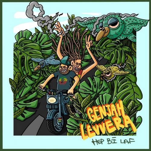 Levvera & Genjah Yeni Hep Bi Laf Şarkısını İndir