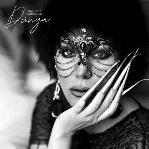 Brilliant Dadaşova Yeni Dünya Şarkısını İndir