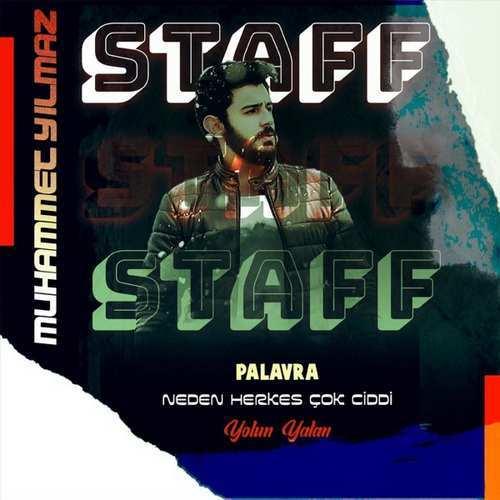 Muhammet Yılmaz - Staff (2021) (EP) Albüm İndir
