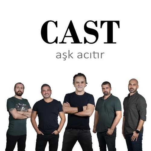 Cast Yeni Aşk Acıtır Şarkısını İndir