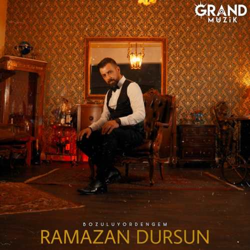 Ramazan Dursun Yeni Bozuluyor Dengem Şarkısını İndir