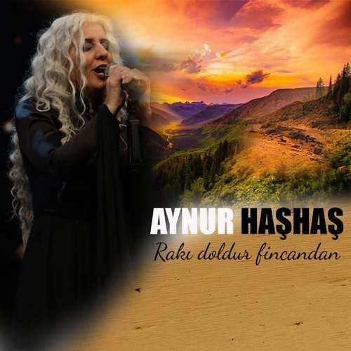 Aynur Haşhaş Yeni Raki Doldur Fincandan Şarkısını İndir