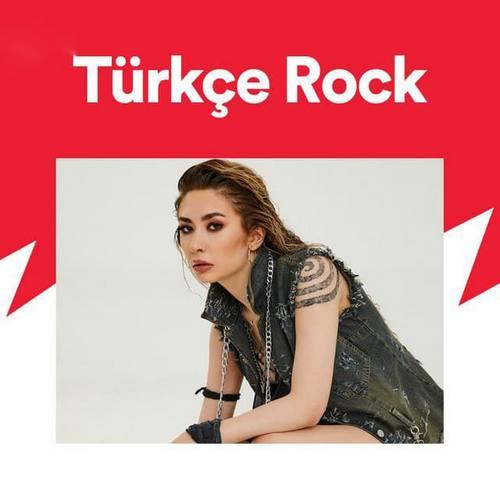 Çesitli Sanatçilar Yeni Zirvedekiler Türkçe Rock Hits Müzik (25 Haziran 2021) Full Albüm İndir