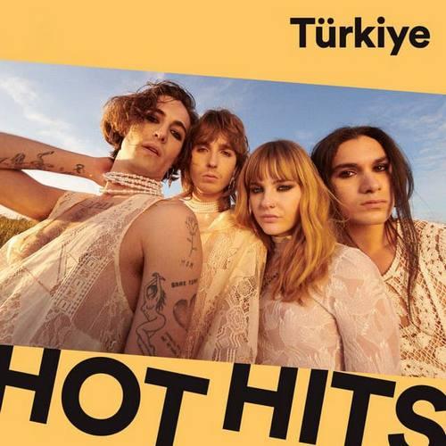 Çesitli Sanatçilar Yeni Zirvedekiler Hot Hits Türkiye Müzik (25 Haziran 2021) Full Albüm İndir