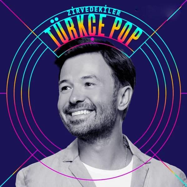 Çesitli Sanatçilar Yeni Zirvedekiler Türkçe Halk Müzik (28 Mayıs 2021) Full Albüm İndir