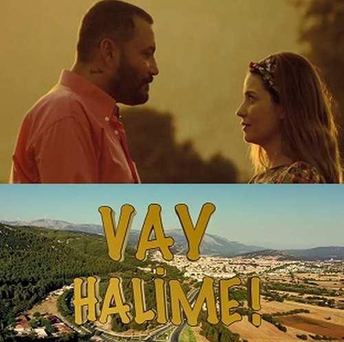 Vay Halime (HD) İNDİR
