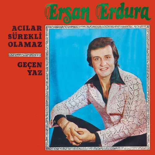 Ersan Erdura Full Albümleri indir