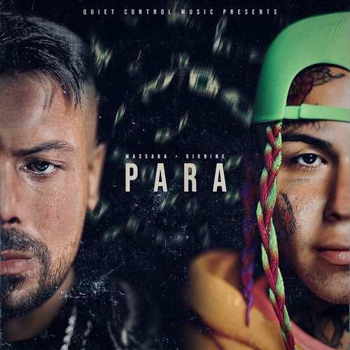 Massaka Yeni Para (feat. 6ix9ine) Şarkısını İndir