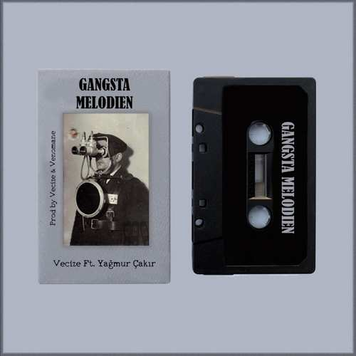 Vecize Yeni Gangsta Melodien (feat. Yağmur Çakır) Şarkısını İndir