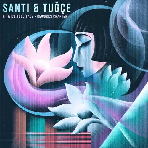 Santi & Tuğçe Yeni Bulut (Jiony Rework) Şarkısını İndir