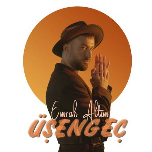Emrah Altun Yeni Üşengeç Şarkısını İndir