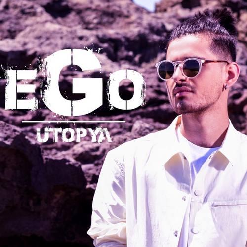 eGo - Ütopya (2021) (EP) Albüm İndir