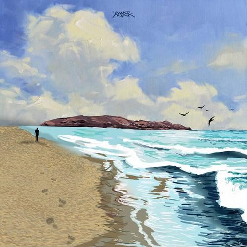Kamer Yeni Sahil Boyu Şarkısını İndir