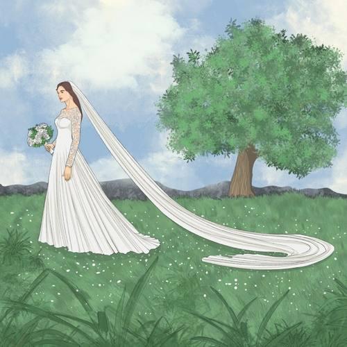 Seren Uzun Yeni Düğün Şarkısını İndir