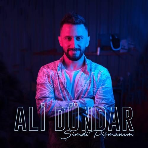 Ali Dündar Yeni Şimdi Pişmanım Şarkısını İndir