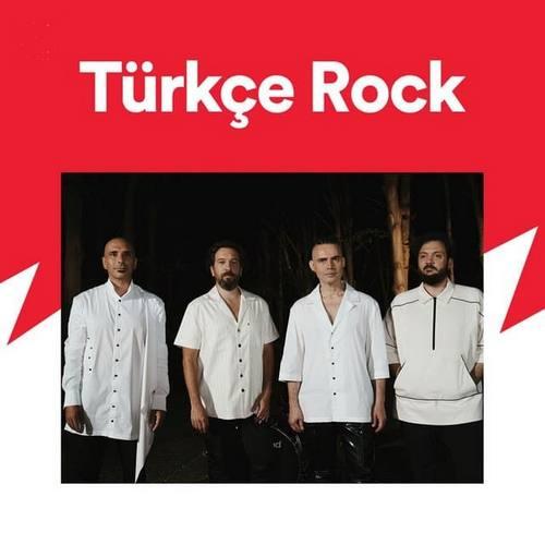 Çesitli Sanatçilar Yeni Türkçe Rock Top Hits Müzik Listesi (16 Temmuz 2021) Full Albüm İndir