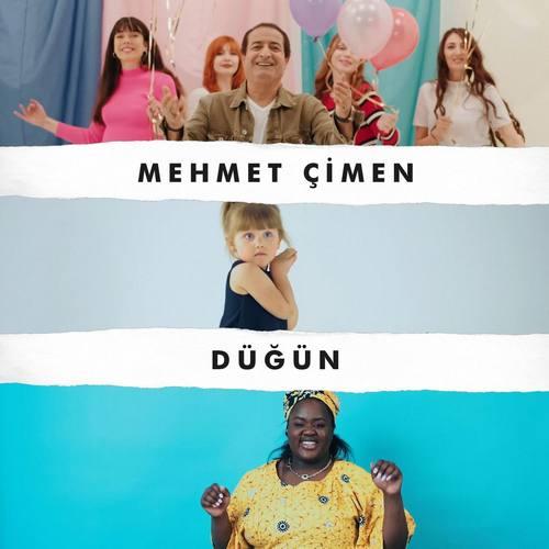 Mehmet Çimen Yeni Düğün Şarkısını İndir
