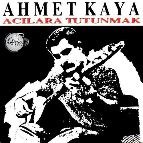 Ahmet Kaya - Acılara Tutunmak Full Albüm İndir