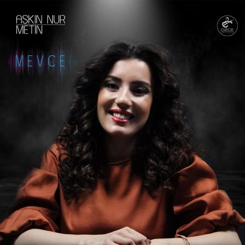 Aşkın Nur Metin - Mevce (2021) (EP) Albüm İndir