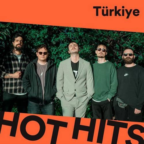 Çesitli Sanatçilar Yeni Zirvedekiler Hot Hits Türkiye Müzik (2 Temmuz 2021) Full Albüm İndir