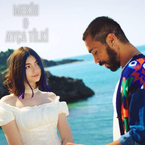 Ayça Tilki & Mekin Yeni Sen Gibi Şarkısını İndir