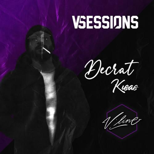 Decrat Yeni V Sessions Kısas Şarkısını İndir