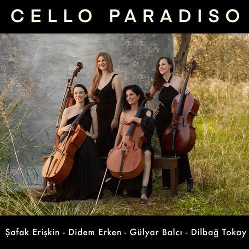 Cello Paradiso Yeni Kumru Ballad Şarkısını İndir