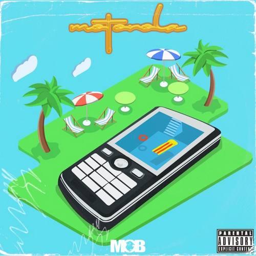 Tuhan - Motorola (2021) (EP) Albüm İndir